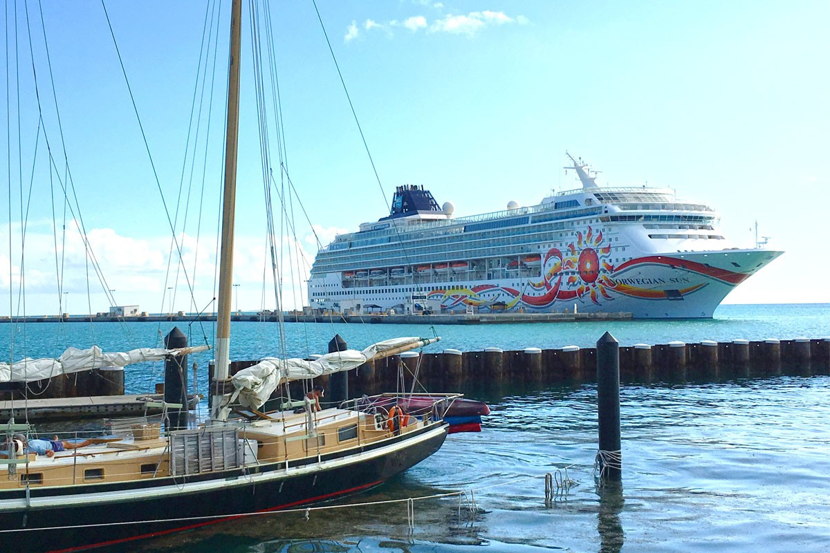NCL's three popular ships are now fully refurbished
