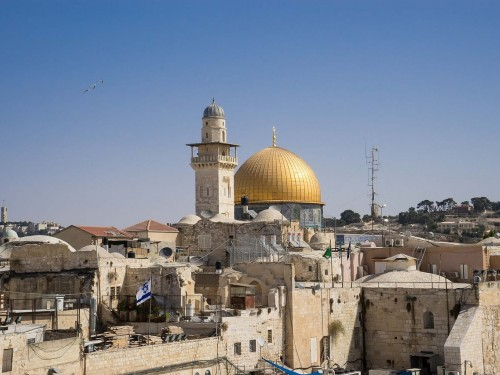 Israel welcomed 4% more Canadians this July