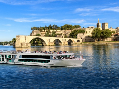 Emerald marks 5 years of river cruises