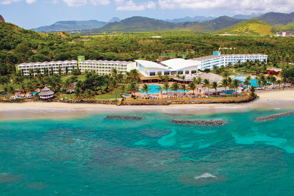 Extra savings and higher commissions at Coconut Bay this fall