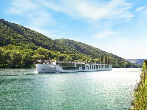Crystal River Cruises presents its 2020 European voyages