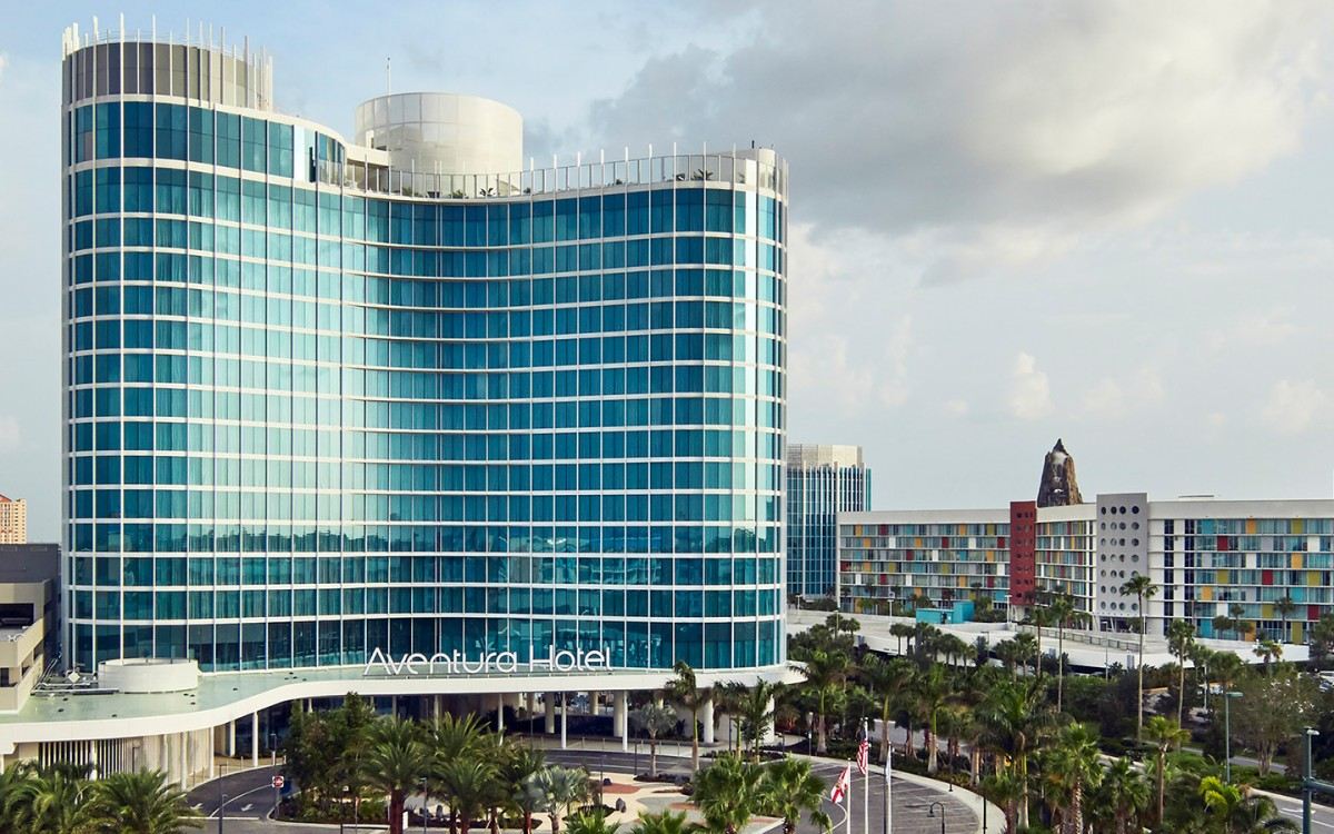 Universal Orlando's newest prime value hotel is finally open