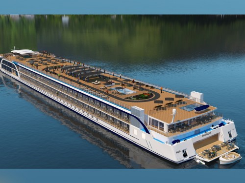 AmaWaterways and Backroads have 120+ departures for 2019/2020