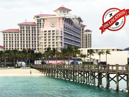 Big things are happening in Nassau & Paradise Island right now