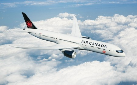 Air Canada now offering Alipay & WeChat Pay for secure payments