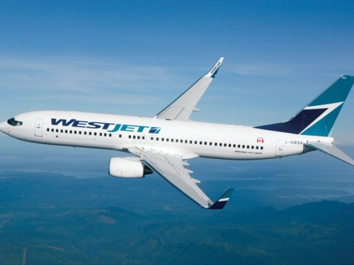 WestJet cancelling service between Montreal & Quebec City