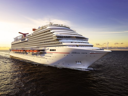 Agents can win a cruise with ACV & Carnival