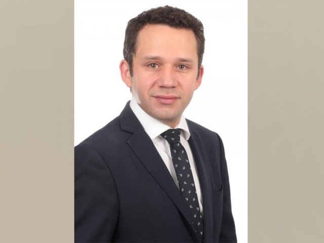 Air France KLM welcomes Vincent Etchebehere as VP for Canada