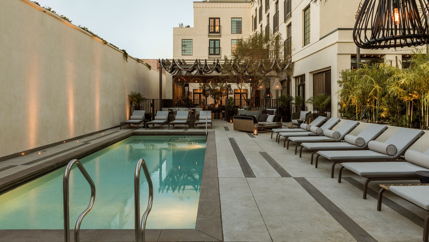 PAX - Get to know West Hollywood, the