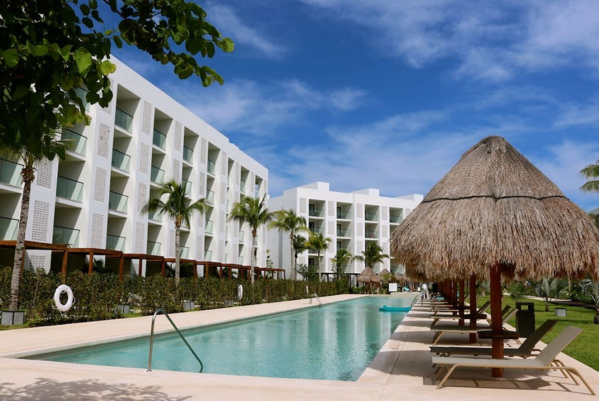 $8M investment to transform Excellence Group's Mexico properties