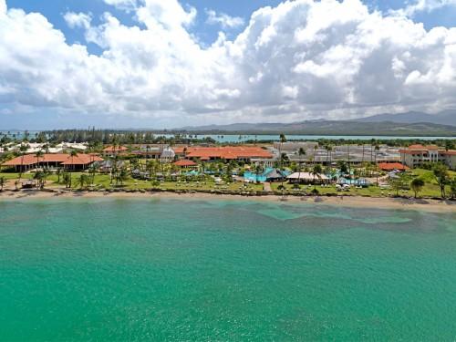 Meliá Coco Beach reopens in Puerto Rico Dec. 15