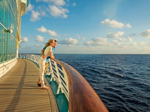 ACV and Celebrity offering perks on select Equinox sailings