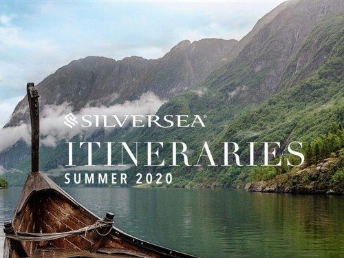 2020/2021 pre-sale bookings now open for Silversea's Venetian Society members