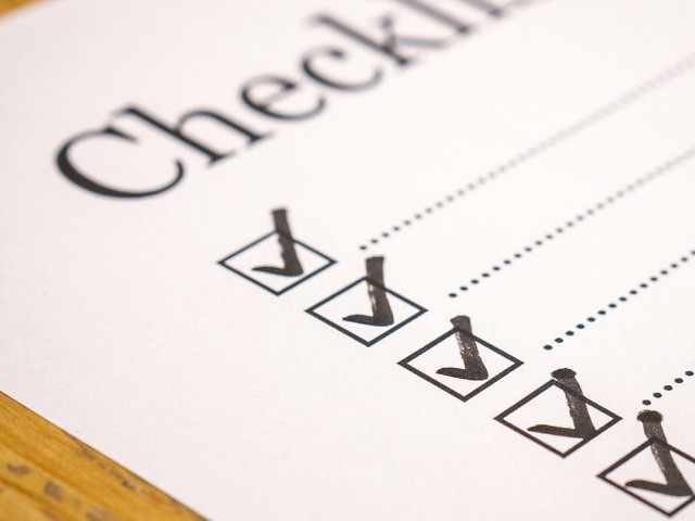 Make the right choice with these 10 questions