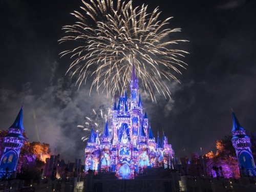 New shows and events coming to Walt Disney World