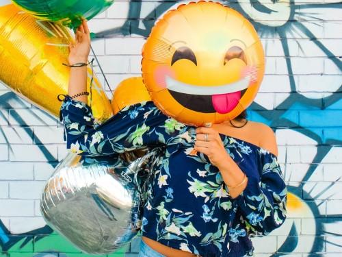 Carnival's 'Choose Fun' emoji contest starts today