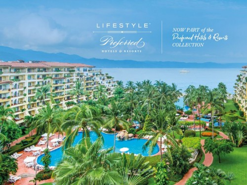 Grand Velas Resorts & Velas Vallarta join Preferred Hotels & Resorts