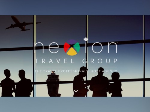 Nexion rebrands as Nexion Travel Group