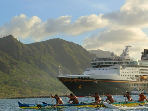 Disney Cruise Line to sail from New Orleans for first time