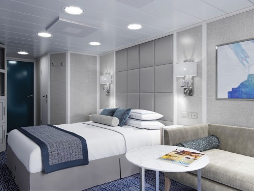 Oceania adds new guest services to OceaniaNEXT