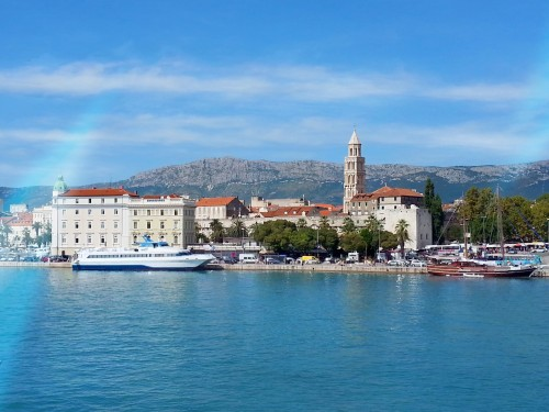 Transat adds Split, Croatia for summer 2019