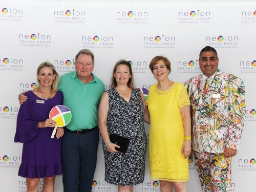 Stand-out agents awarded by Nexion