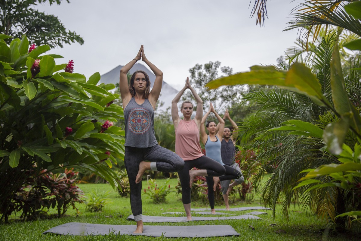 G Adventures enters health & wellness market with new trip collection