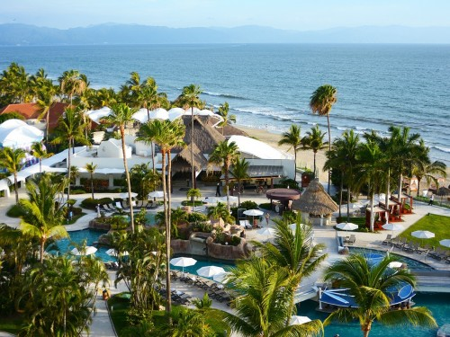 Hard Rock Hotel Vallarta serves up Vallarta-Nayarit Gastronomica