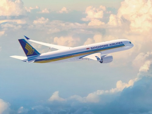 'World's longest flight' returns on Singapore Airlines