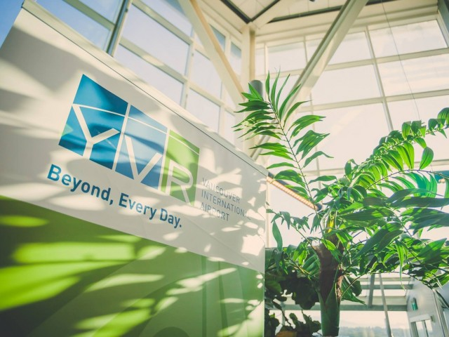 Clearing the air on legal weed at YVR