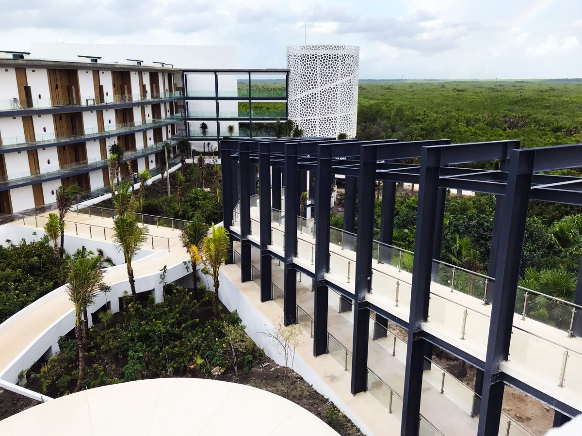 PAX On Location: Haven Riviera Cancún