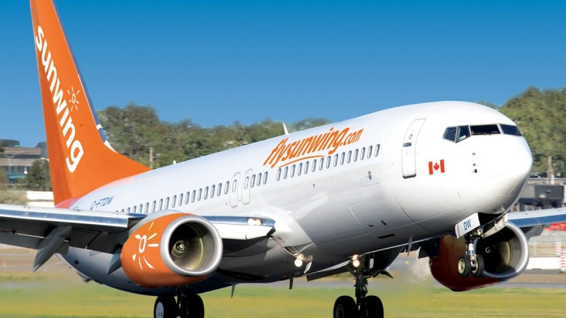 BREAKING: Sunwing to add Grenada & Tobago flights this winter