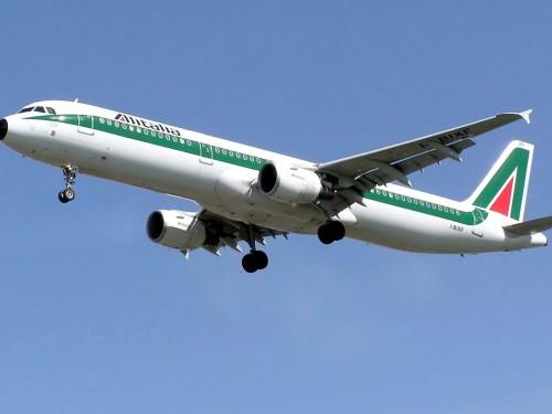 Italian gov't unveils Alitalia relaunch plans