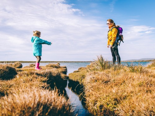 Family travel on the grow, says new report