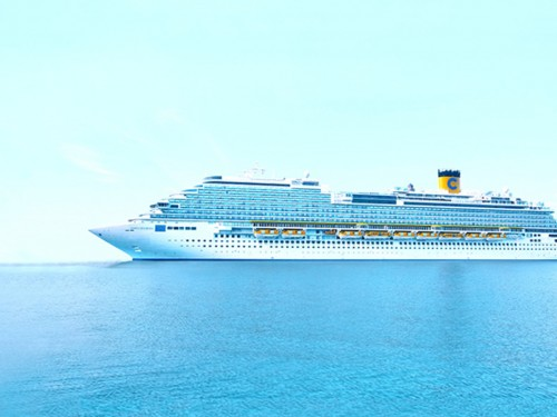 ACV cruise-lovers can fly for just $49