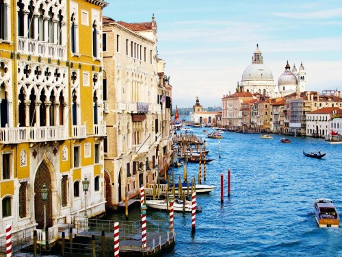 Our National Editor-in-Chief shows you how to do Venice in 24 hours