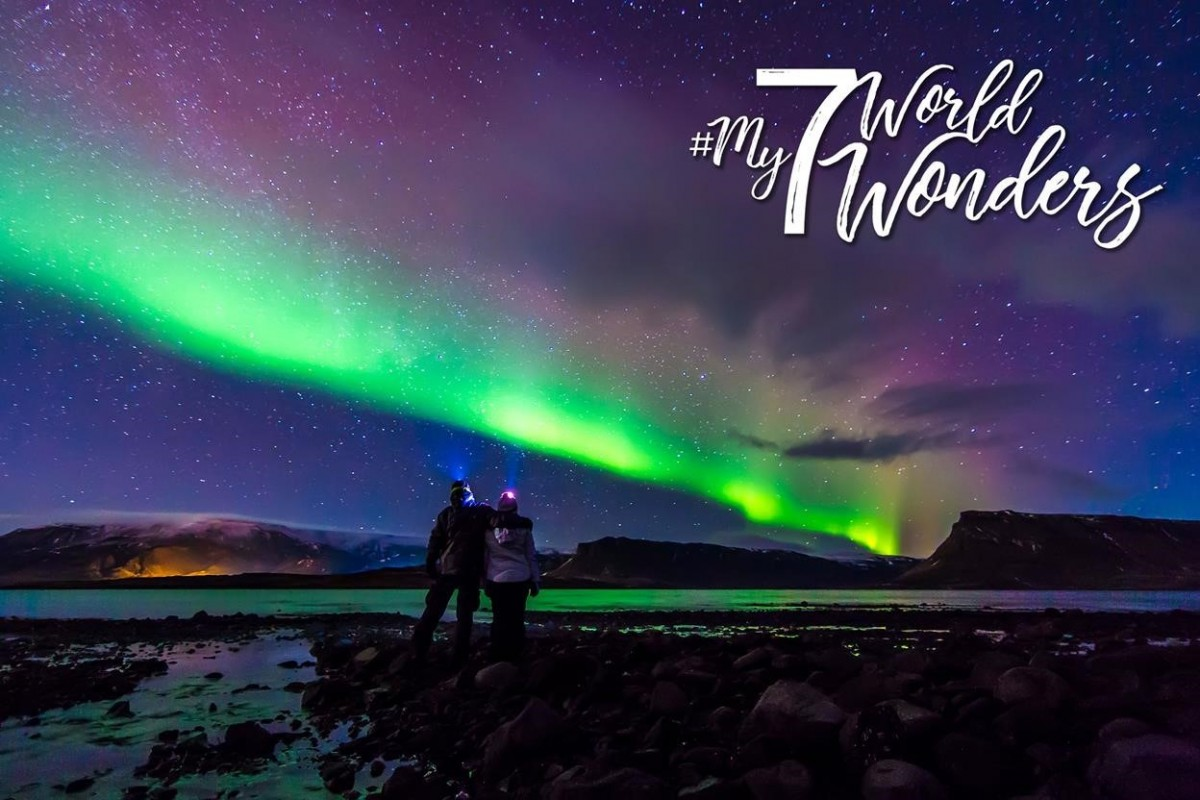 Exodus challenges travellers to see 7 World Wonders