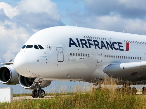 It's a deal: Air France & unions reach agreement