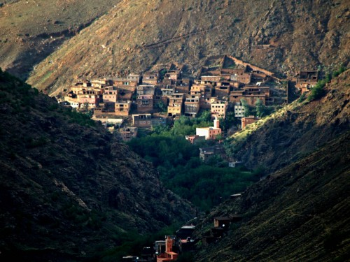 PAX on Location: We take to the High Atlas Mountains of Morocco