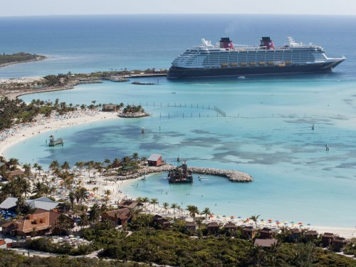 Disney is adding a second Bahamas destination