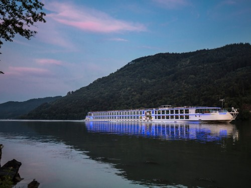 Uniworld reveals 4 new ships; upgrades to the River Countess vessel