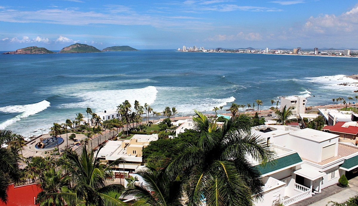 PAX on Location: 5 reasons why you need to visit Mazatlán, Mexico