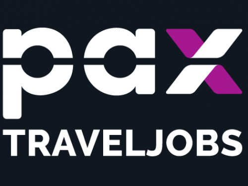 A major announcement from PGM: introducing PAX Travel Jobs