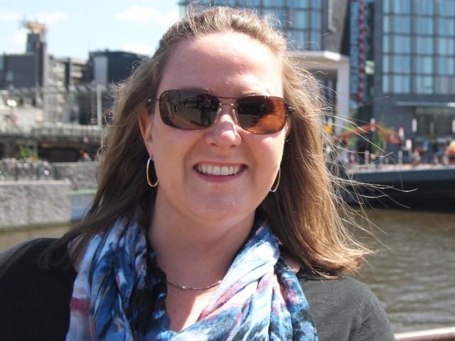 PAX checks in with Transat's Susan Kooiman