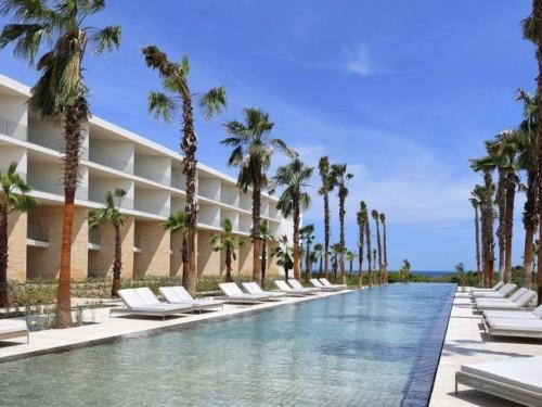 PHOTOS: Grand Palladium Costa Mujeres Resort & Spa is now open