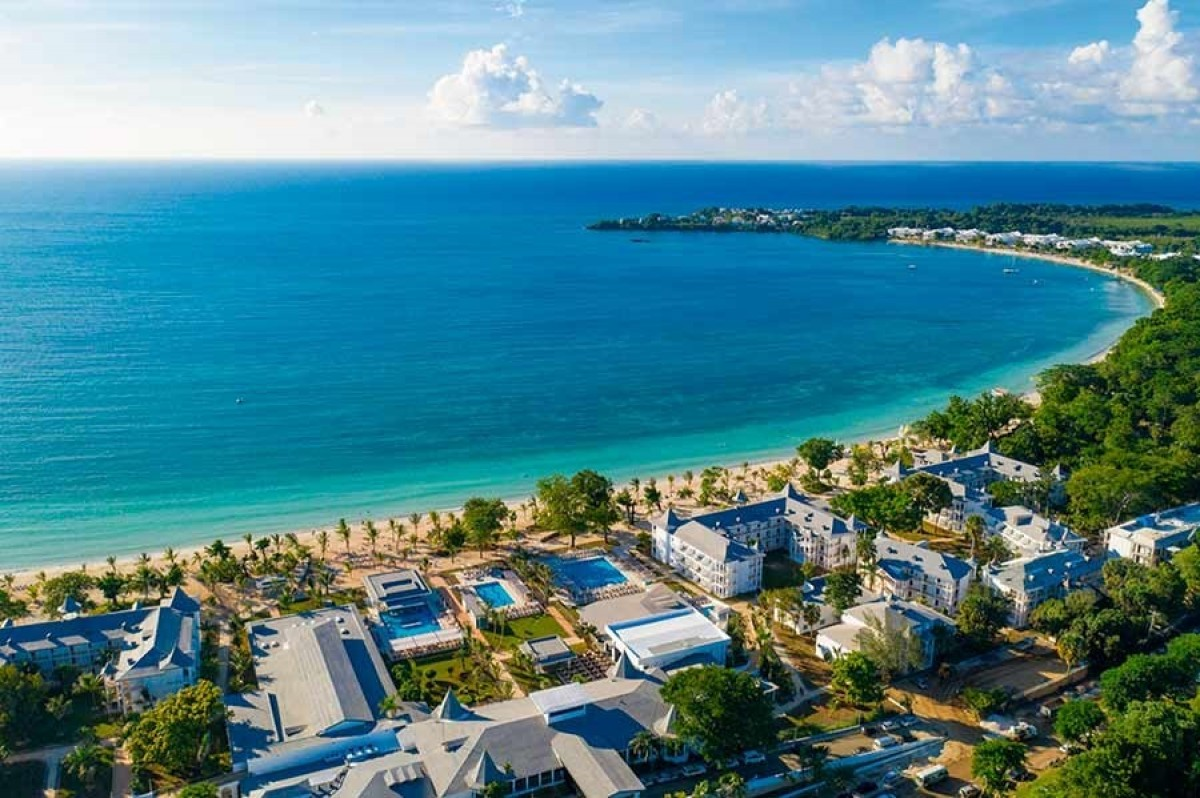 Fully-renovated Riu Palace Tropical Bay reopens in Jamaica