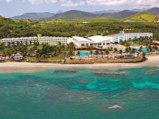 Coconut Bay Beach Resort & Spa adds even more dining options