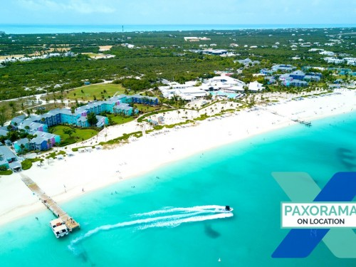 PAX On Location: Don't miss these 12+ new features at Club Med Turkoise