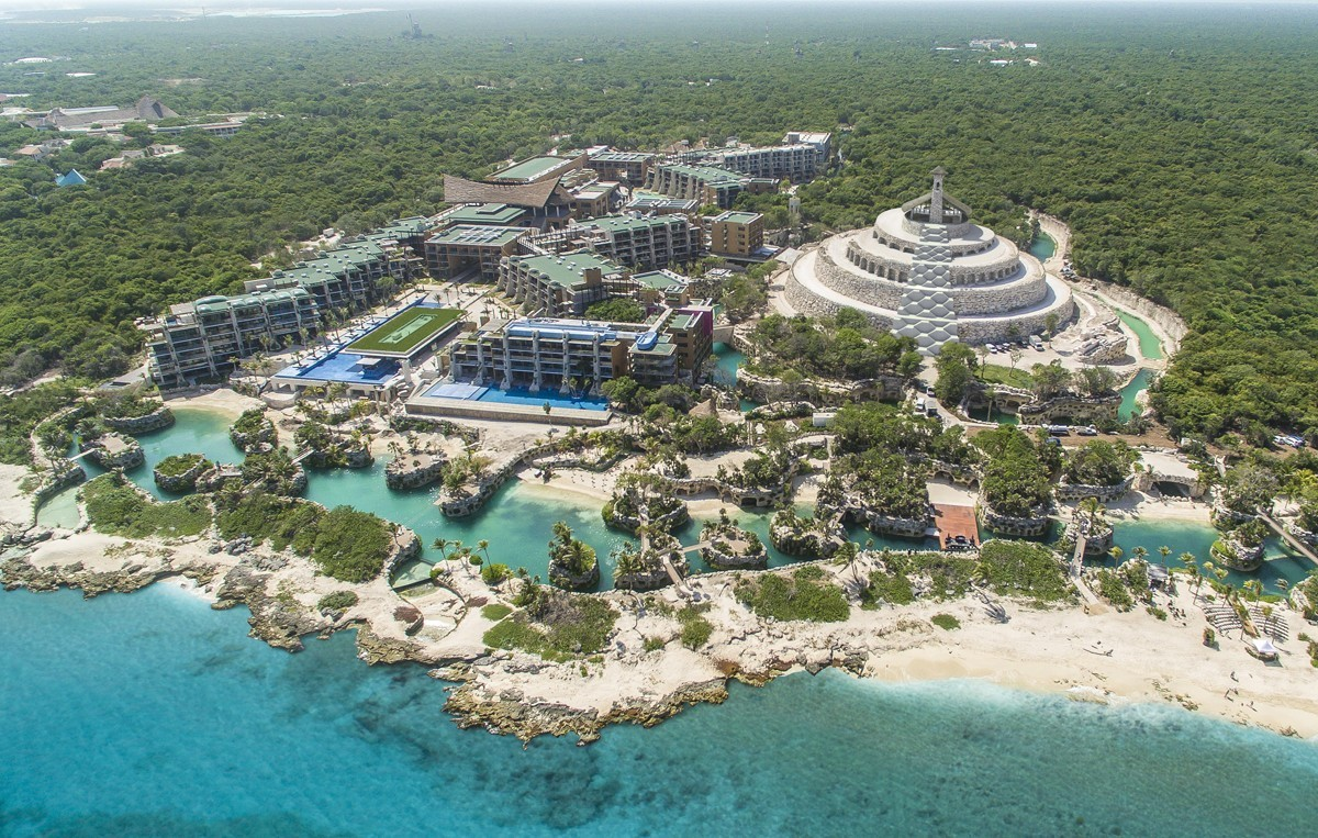 Destino Xcaret to open first boutique resort in 2019