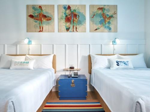 First look: Universal Orlando Resort's newest value hotel